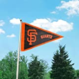 MLB San Francisco Giants Giant Pennant Flag