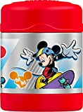 mickey mouse vacuum - Thermos Funtainer 10 Ounce Food Jar, Mickey Mouse