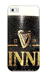 Hot Guinness First Grade Tpu Phone Case For Iphone 5c Case Cover
