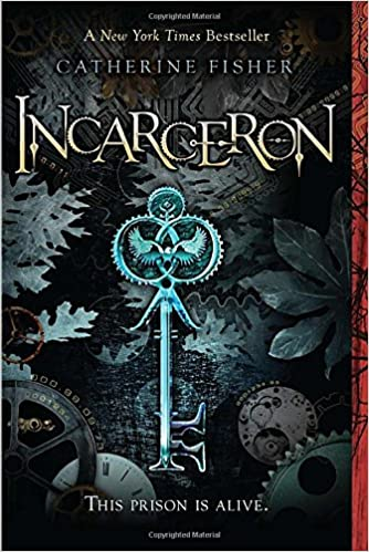 Image result for incarceron by Catherine Fisher