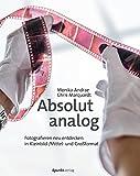 Absolut analog: Fotografieren neu entdecken - in Kleinbild-/Mittel- und Großformat