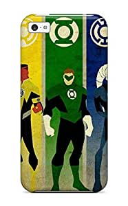 New Premium TpUbfCs13020NuqgC Case Cover For Iphone 5c/ Green Lantern Protective Case Cover