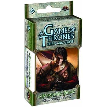 Amazon.com: Un Juego de Tronos LCG: Calling de los Banners ...