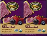 Natures Path Frosted Wildberry Toaster Pastry (12 x 11 Oz)