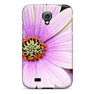 Galaxy S4 Case Cover With Shock Absorbent Protective MNaTLLa8852VolDP Case