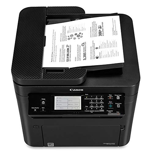 Canon imageCLASS MF267dw All-in-One Laser Printer, AirPrint, and  Wireless Connectivity by Canon (Image #5)
