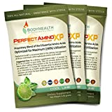 PerfectAmino XP To-Go Packets: Five grams of pure amino protein in each packet (box of 12) For Sale