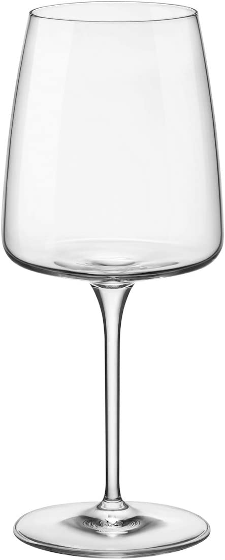 Bormioli Rocco Restaurant Grappa Liqueur Glass with Stem Pack of 12 80ml