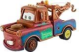 Disney Pixar Cars, Mater, Signature Premium, Precision Series Diecast