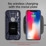 Spigen Kuel MP4-P Metal Plates for Magnetic Car