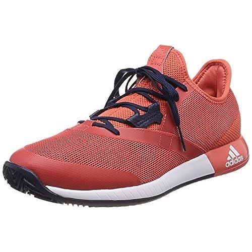 adidas Adizero Defiant Bounce, Chaussures de Fitness Homme, Rot