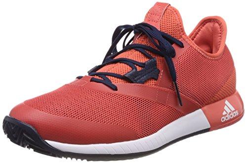 000 Naranja Bounce Hombre Adizero Deporte Zapatillas Defiant de Maosno para Adidas Esctra Ftwbla c1f7f