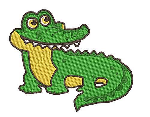 Cute Alligator 5