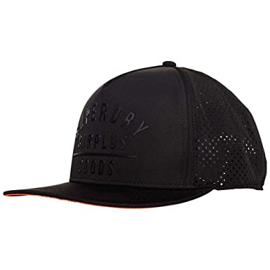 GORRA SUPERDRY M90001WQ 02A CITY SURPLUS GOOD: Amazon.es: Ropa y ...