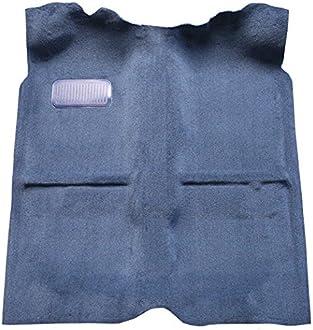 Complete Cutpile Factory Fit 2 /& 4WD ACC 2004-2012 Chevy Colorado Carpet Replacement Fits: Crew Cab