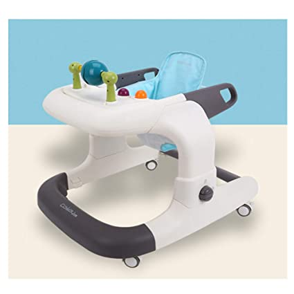 WMYJXD Andador para Bebés, Andador Multifunción, Andador ...
