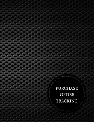 Purchase Order Tracking: Purchase Order Log]()