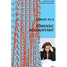Career as a Forensic Accountant