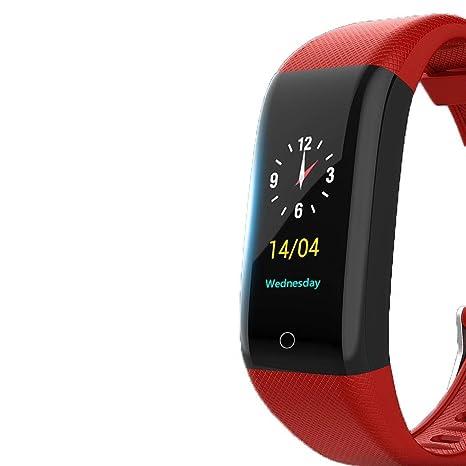 Amazon.com: Adidome - Reloj inteligente con contador de ...