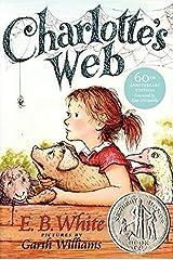 Charlotte's Web Print Magazine