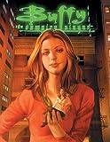 Buffy the Vampire Slayer Season 8 #4: The Long Way Home Part Four (Dark Horse Comics)