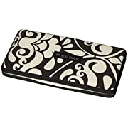 Ah Goo Baby Wipes Case, On-the-Go Travel Size, Audrey Pattern