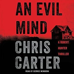 An Evil Mind Audiobook