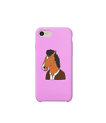 BoJack Horseman Christmas Special iphone case