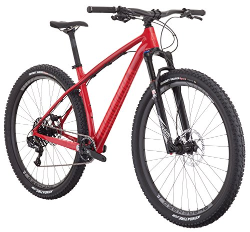 Diamondback Bicycles Overdrive Carbon Pro 29
