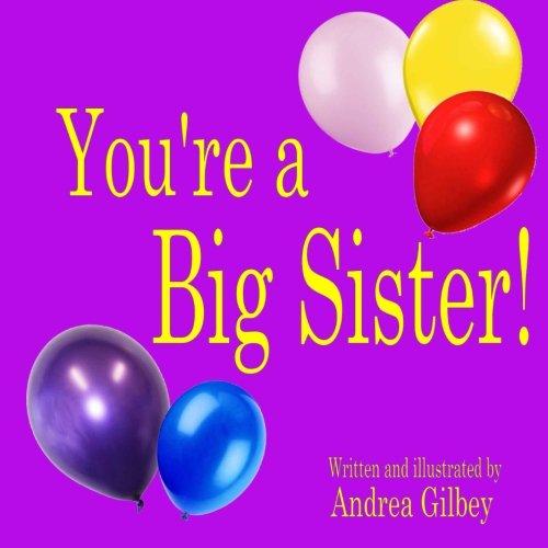 You're a Big Sister! PDF Text fb2 ebook