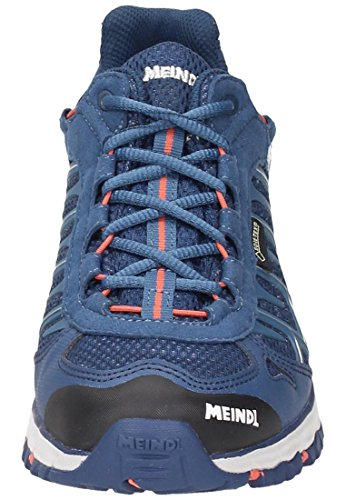 Meindl Cuba Lady GTX Sport Shoes - Outdoors Womens Marine/Petrol dXDy8DKSYR