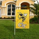 Georgia Tech Yellow Jackets Flag - Garden Size