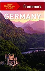 Germany has the largest population of any nation in Western Europe, and is the ancestral home of the single largest ethnic group in America. To do justice to this major nation, we have called upon the talents and research abilities of ...