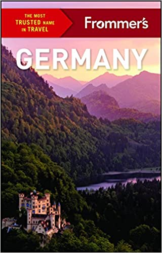 Frommers Germany