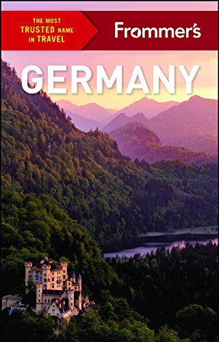 Frommer's Germany (Complete Guide)