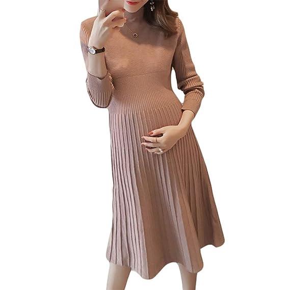 qualité les mieux notés dernier nouvelle version Huixin Les Longues Robes De Maternité pour Les Femmes ...