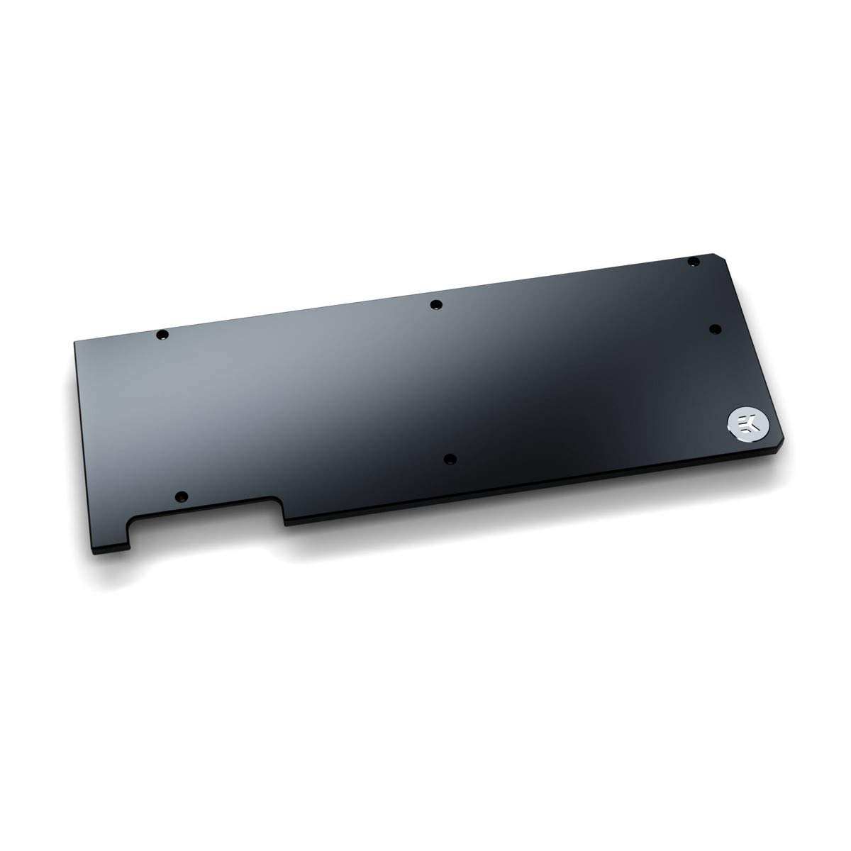 EKWB EK-Vector RTX Backplate - Black by EKWB