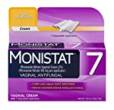 Monistat 7-Day Yeast Infection Treatment | Cream