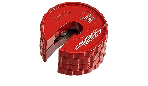 28 mm Nerrad Tools NT2028PS Pro Slice Copper Tube Cutter Black