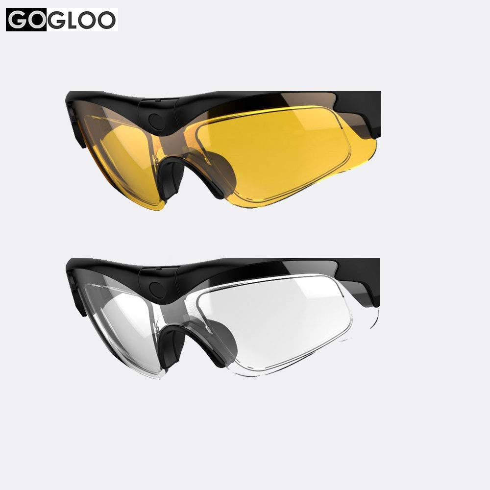 GoGloo Extra Interchangeable Lenses