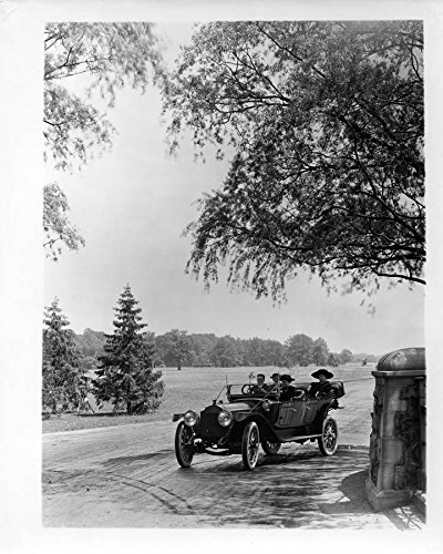 Used, 1913 Packard Phaeton Factory Photo for sale  Delivered anywhere in USA
