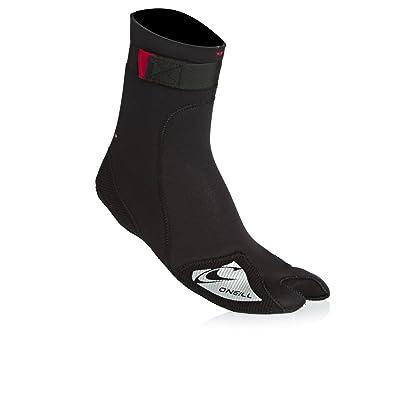 Fins, Footwear & Gloves O Neill Heat 3mm Split-toe Wetsuit Boot