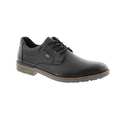 Rieker Formale Edon Herren Schnürschuhe: : Schuhe