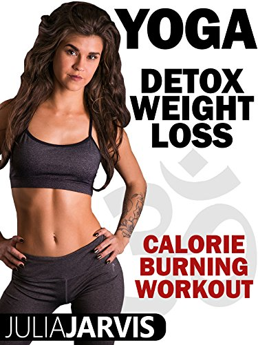 Yoga Detox - Weight Loss Calorie Burning Workout (Best Yoga App For Weight Loss)