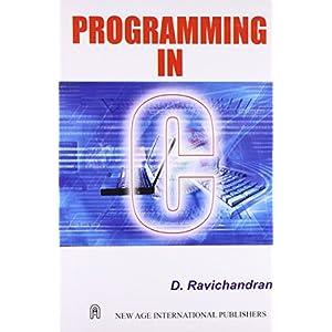 """Programming in """"C"""""""