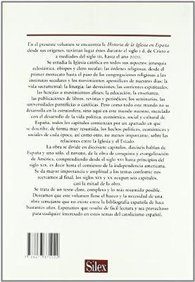 Historia de la Iglesia en España e Hispanoamérica Biblioteca ...