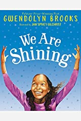 We Are Shining Hardcover