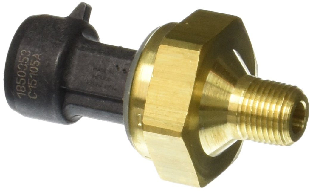 Motorcraft DPFE3 Exhaust Gas Recirculation Pressure Feedback Sensor