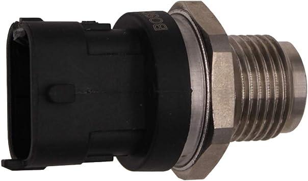 HZYCKJ Fuel Rail High Pressure Sensor Common Injection Regulator OEM # 281006018