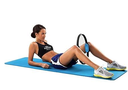 PhysioWorld Aro de Pilates  Amazon.es  Deportes y aire libre a4ef7b2fc80e